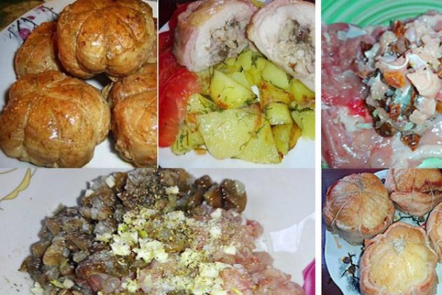 Фаршированные куриные колобки — это вам не обычные мясные зразы с начинкой, а настоящее произведение! Если хотите удивить всех за столом, выберите этот рецепт — не прогадаете.