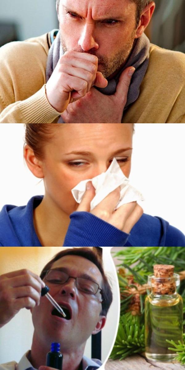 У вас часто болит горло, пропадает голос и мучает кашель