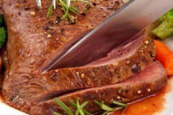 Вот как следует готовить любое мясо. Добавь секретный ингредиент для мягкости