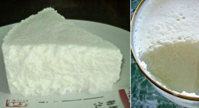 Воздушный крем-десерт за 5 минут: нежный, сливочный и очень легкий! Разрешается даже при диете