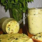 Домашний плавленый сыр фото