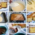 пирожное своими руками фото