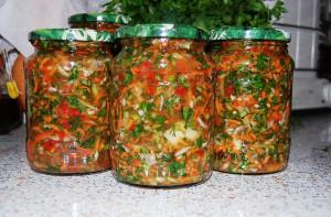 4 рецепта отличных заправок для супов
