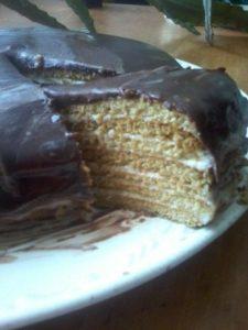 Самый вкусный торт в мире