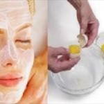 Это подтягивает кожу лучше, чем ботокс: Эта 3-х ингредиентная маска для лица заставит вас выглядеть на 10 лет моложе!