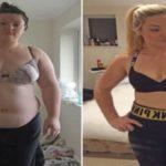 Она убрала только 1 вещь из своего рациона и потеряла 25 килограмм