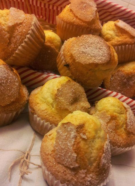 Вкусные, мягкие, нежные кексы со сгущенкой! Готовятся легко и не надоедают.