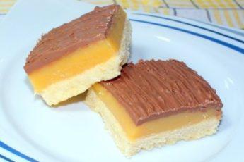 Простой рецепт очень вкусного печенья