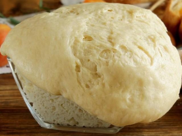 Самый удачный рецепт! Идеальное тесто для любой выпечки!