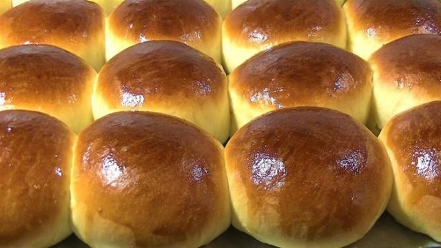 Готовим мягкие, пышные, ароматные булочки по сдобному рецепту. Присоединяйтесь!