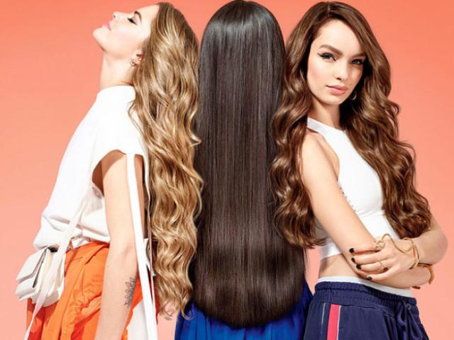 На вашу голову: топ−5 лучших масок для волос.