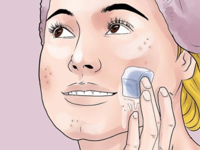 Омолодите свой организм! Отличное средство против пятен, морщин, веснушек и бородавок!