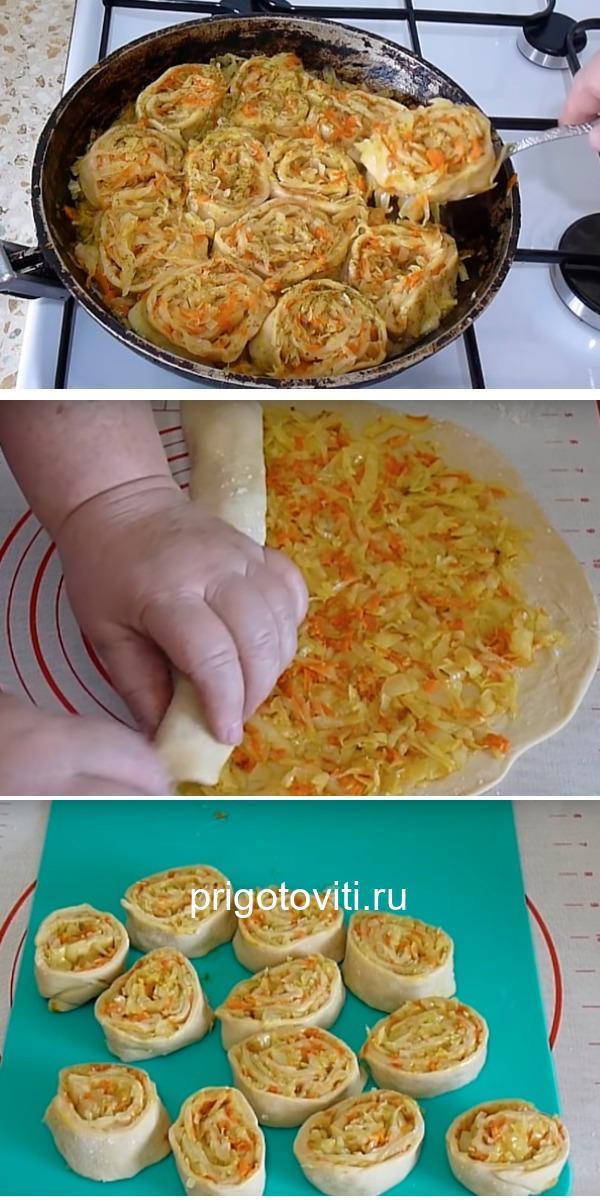 Секрет безупречного рецепта капусты. Пальчики оближешь.