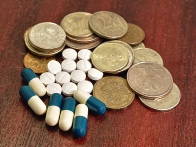 Красотa за копейки: 10 аптечных средств, которые помогут тебе сэкономить.