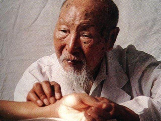 Древние упражнения китайской медицины для шейных позвонков.