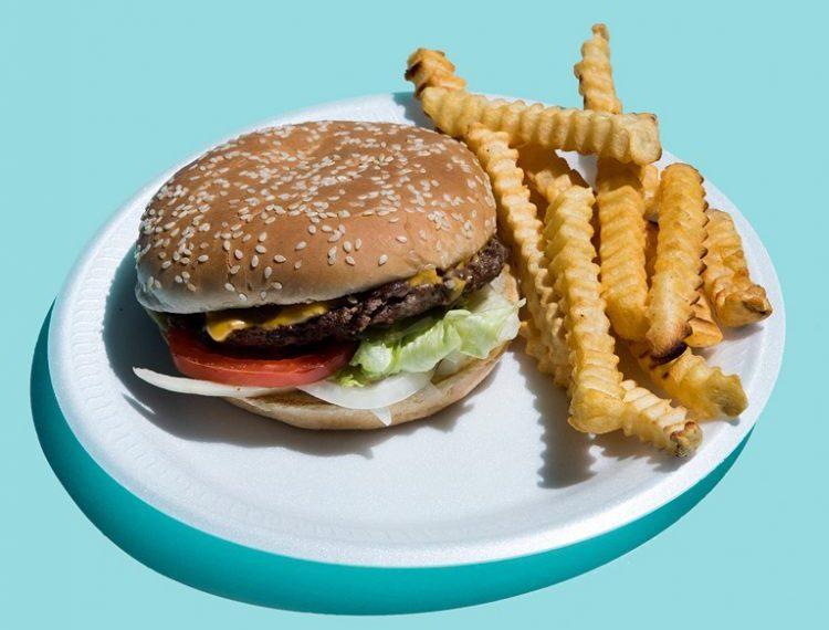 ТОП-10 самых вредных продуктов питания 5