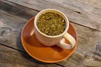 Дочь рассказала как во Франции заготавливают листья малины и смородины для чая: так намного вкуснее 1