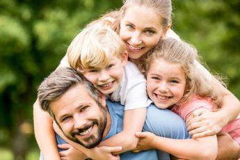 Главный секрет в воспитании детей, который занимает 5 минут в день 1